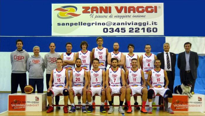 Squadra serie D 2015-16